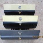 glove box doors